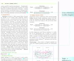31 Teeth As Charted By Palmar Notation C Cunninghams