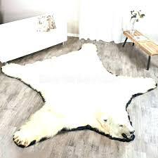 animal skin rugs ikea faux animal skin rugs polar bear rug faux skin full size furniture animal skin rugs ikea faux