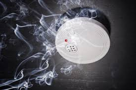 smoke detectors, alarm systems and upgrades internachi Hard Wiring Compliance the most recent version of the code requires smoke alarms to be hard wired, interconnected, and backed up with a 10 year sealed battery Hardwired to Self Destruct