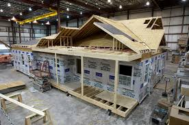 ... Building A Modular Home Modern New Jersey Modular Homes Construction  Guide ...