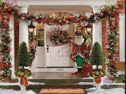 Outdoor Christmas Decorating Awesome Outdoor Christmas Decorating Ideas Pictures 91 For