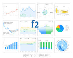 Jquery Charts F2 Elegant Interactive And Flexible Charting Library For
