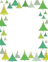 Holiday Borders For Word Documents Free Free Holiday Border Templates Word Borders For Backgrounds Christmas
