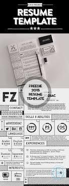 Best 25 Unique Resume Ideas On Pinterest Resume Simple Cv