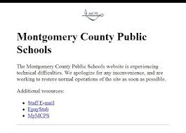 Montgomery County Semester Grade Chart Parents Coalition Of Montgomery County Maryland Mcps