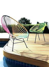funky patio furniture. Outdoor Unique Furniture Funky Chairs . Patio