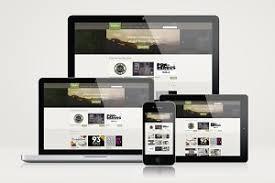 Free high quality web psd mockup bundle. Responsive Website Mockup Templates Psd Template Free 751599 Psd Mockup Templates Creative Best Design For Download