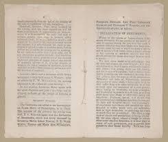 declaration of sentiments essay rights essay human rights violation essay civil rights memorial bio com · declaration of sentiments