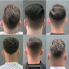 Bangalore Boys Hair Salon, Gowripet Kolar - Beauty Spas in Kolar - Justdial