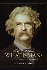 what is man and other essays the complete works and other irreverent essays