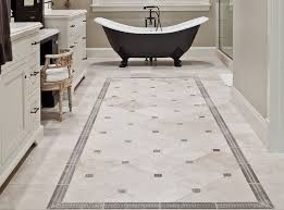 ... Fabulous Bathroom Floor Tiles Design Tile Designs For Bathroom Floors  Inspiring Fine Small Bathroom ...