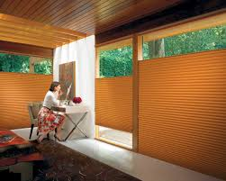 Great Plains Blind Factory Hunter Douglas Honeycomb Shades Window Blinds Energy Efficient
