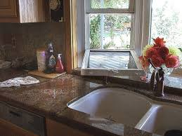 sink windows window kitchen kitchen bay window regarding superior show me you