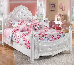 Princess Bedrooms For Girls Pretty Disney Princess Sleigh Bed All King Bed