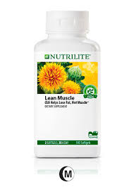 nutrilite lean muscle order limit 5 per day