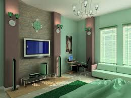 Colorful Master Bedroom Bedroom Painting Ideas