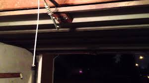 stanley garage door opener update