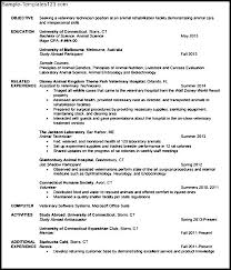 agriculture resume example   sample templatesagriculture resume example
