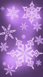 purple snowflake wallpaper.  Purple Purple Snowflakes And Snowflake Wallpaper S