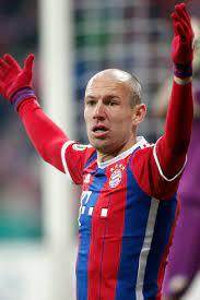 Arjen Robben - Steckbrief, News, Bilder
