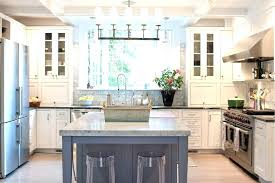 corner kitchen cabinet ideas. Appliance Garage Kitchen Cabinet Ideas Traditional With White Ceiling Dishwasher Corner