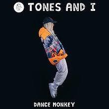 Dance Monkey Wikipedia