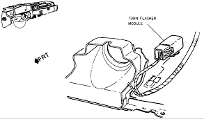 ford f turn signal wiring diagram  1997 ford f150 turn signal wiring diagram images on 1997 ford f150 turn signal wiring diagram