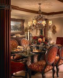 dining room table tuscan decor. Luxury Interior Design In Rich Jewel Tones By Perla Lichi · Gold Dining RoomsTuscan Room Table Tuscan Decor O