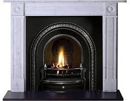 antique fireplaces reproduction styles
