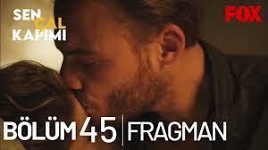 Sen Çal Kapımı 45. Bölüm Fragmanı İzle 14 Temmuz Fragman - Haber Entel