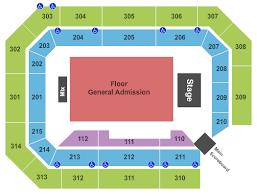 Kingston Ri Tickets