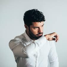 Jérôme di Marino - A Working Nose - The Perfume Society