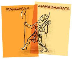 Mahabharata Family Tree Chart Pdf In Hindi 7 Links Between The Ramayana Mahabharata Rediff Com Get Ahead