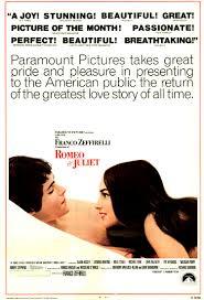 Romeo And Juliet (1968) Is Florentine Director Franco Zeffirelliu0027s  Beautiful Modern Interpretation Of Shakespeareu0027s Enduring, Classic Yet  Tragic Love Story ...