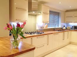 size kitchen worktops wooden work surfaces