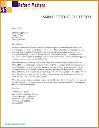 6 Editorial Letter Format Dragon Fire Defense