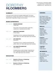 Professional Resume Templates To Download Gentileforda Com