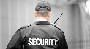 Major Responsibilities Of A Security Guard   GPS Security Group