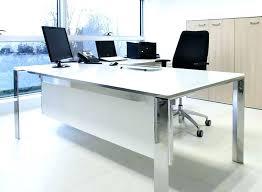 black glass office desk glass desks for office black black glass office desk homebase