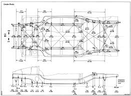 1991 Toyota Mr2 Fuse Box Wiring Diagram Toyota MR2 EPS Wiring