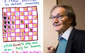 Can You Solve The Chess Problem Which Holds Key To Human