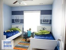 Boys Room Paint Paint Color Schemes For Boys Bedroom