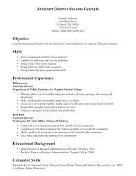 Good Skills For Resume Interesting Organizational Skills On Resume Computer Skills On Resume Sample