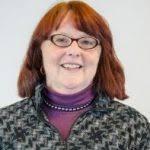 Bernadette Longo   IEEE WIE Forum USA East