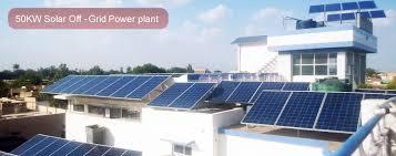 solar companies india