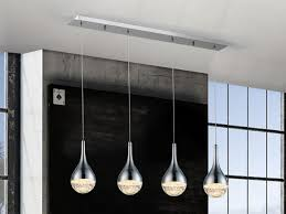 dinant 4 bar pendant ceiling light