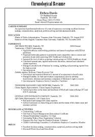 Combination Resume Format For Study Amazing Template Functional