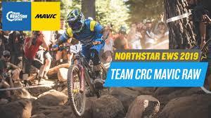 <b>Team</b> CRC <b>Mavic</b> RAW - Northstar EWS <b>2019</b> | <b>Team</b> CRC <b>Mavic</b>