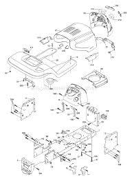 husqvarna yth 2148 parts list and diagram lo21h48d 954572035 click to close