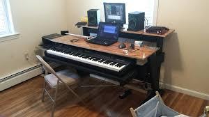 piano keyboard desk studio desk keyboard workstation under 0 desktop piano keyboard free piano keyboard desk